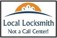 local locksmiths logo