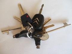 lock and key repairs telford