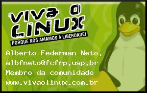 Viva o Linux, maior Site Linux da América Latina.