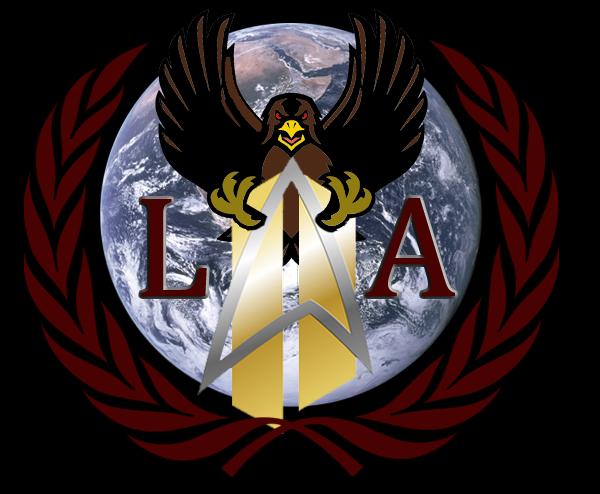 LA's New Logo