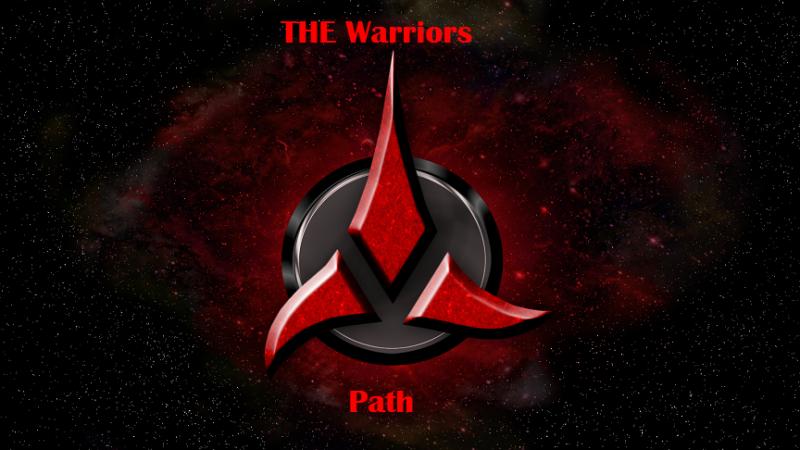 WarriorsPath
