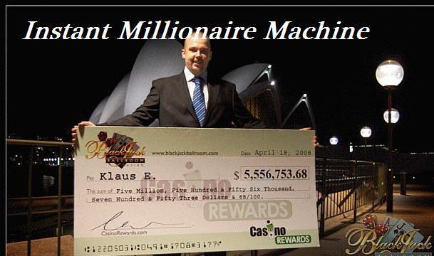 Money Machiney