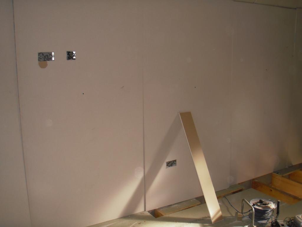 plastering a wall wednesfield