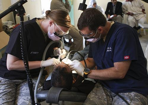 dentists in mission viejo
