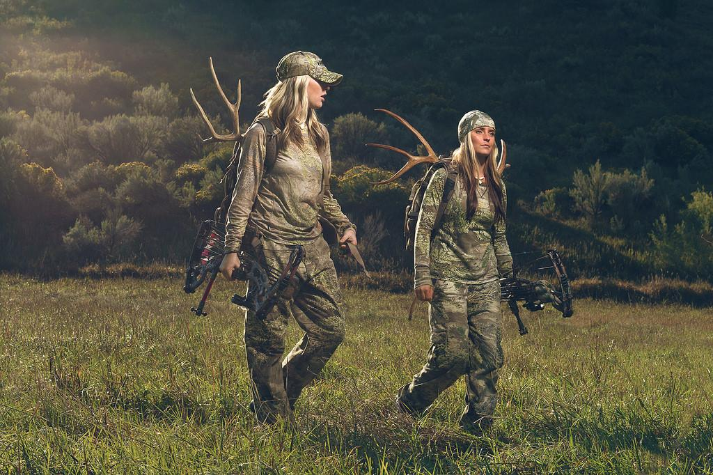 Bowhunters of America