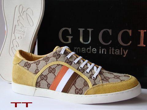Men& Women Gucci Sneakers