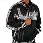 Men's Coogi Jacket
