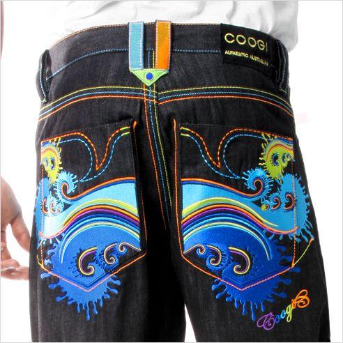 Men's Coogi Jeans