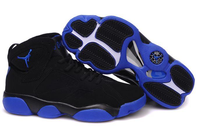 Men's Jordans