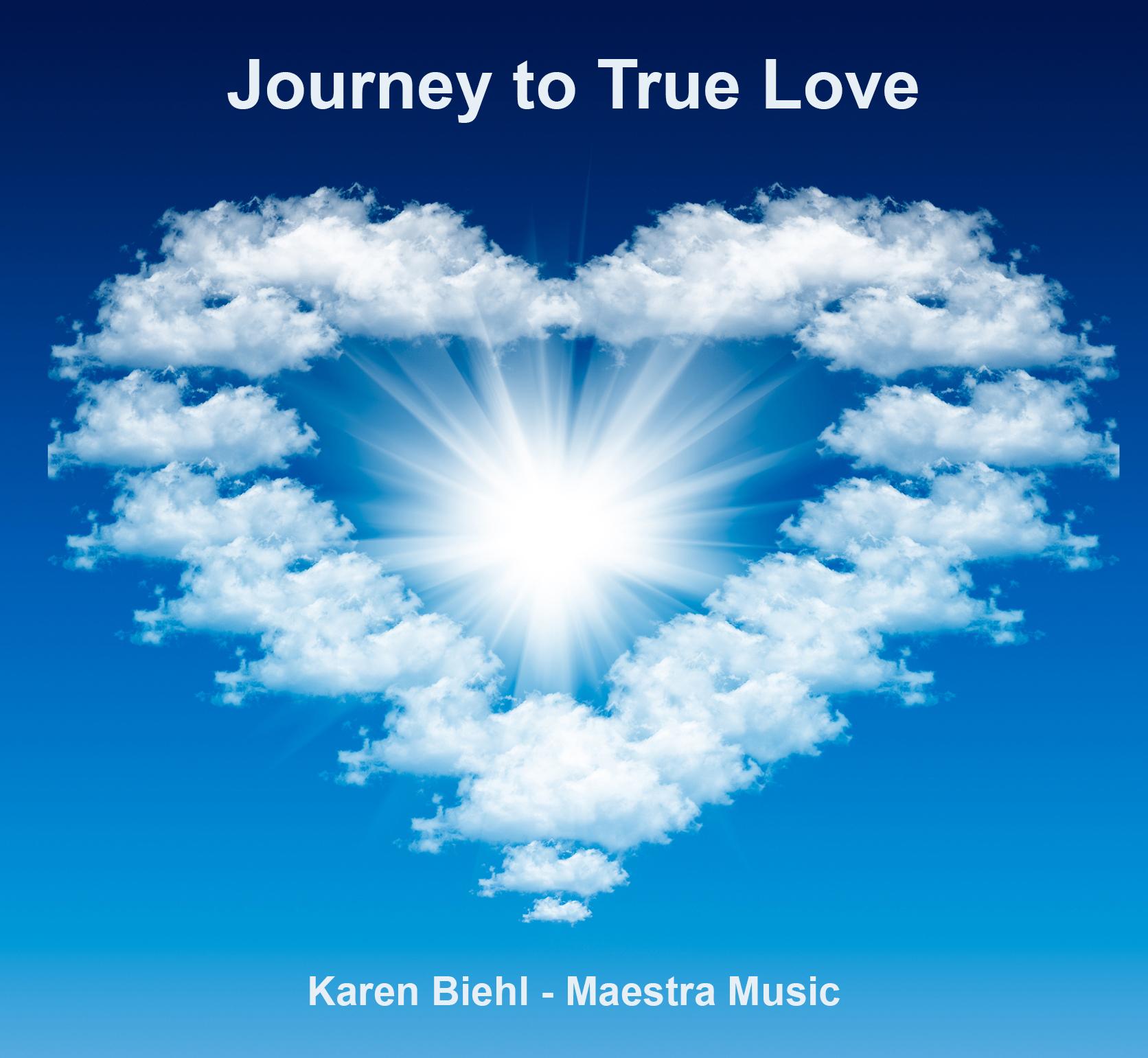 Journey to True Love (cd)