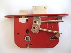 Walsall deadlocks locksmith