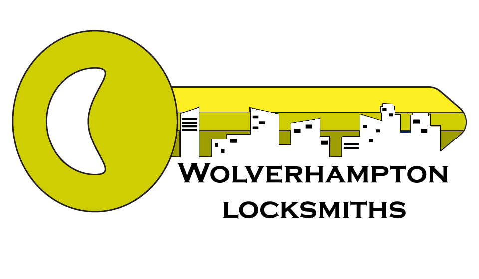 locksmiths logo