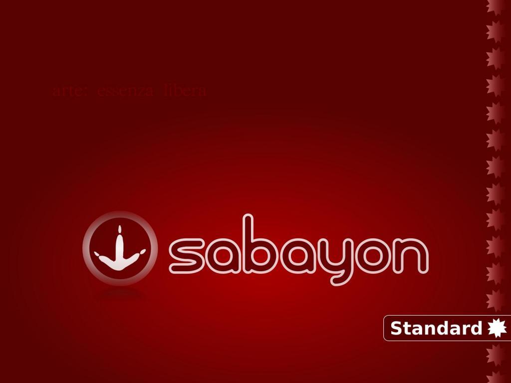 Sabayon Linux