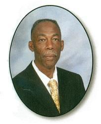 Bro. Roy Foster, Sr.