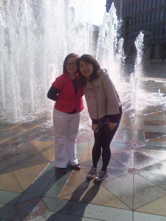 Rachael & Xiao