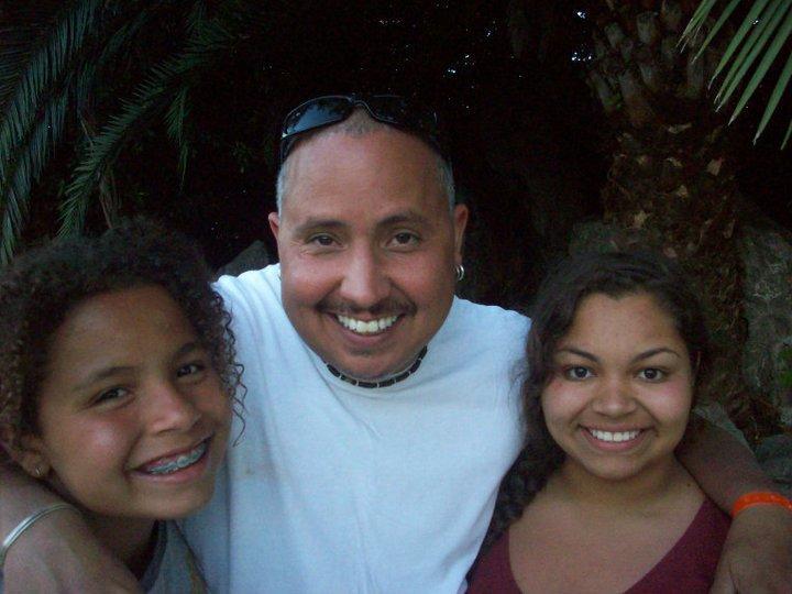 Wilmore Family