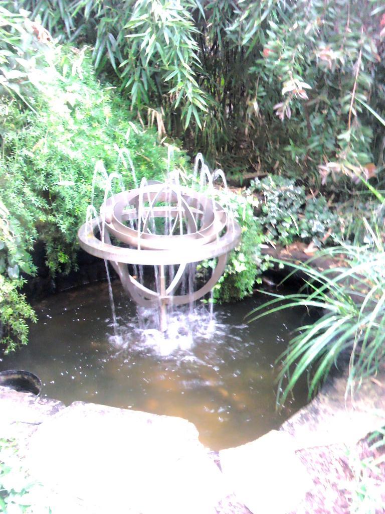 Peace Gardens Feature