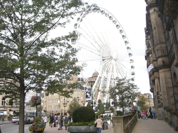 Sheffield Wheel