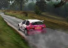 Rally Championship Game