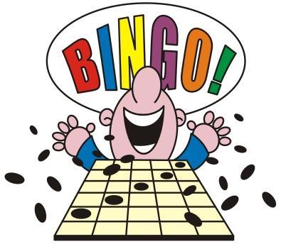 fun playing bingo