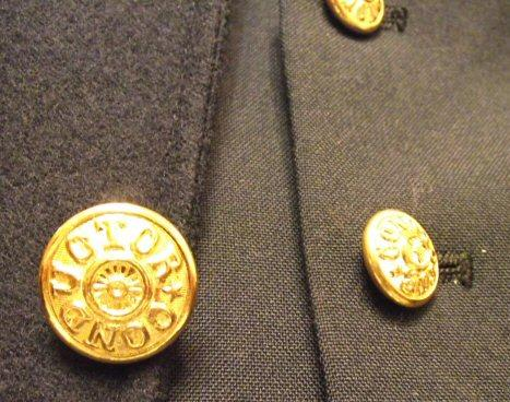 Conductor Buttons!