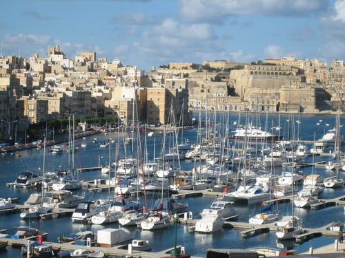 Malta QROPS