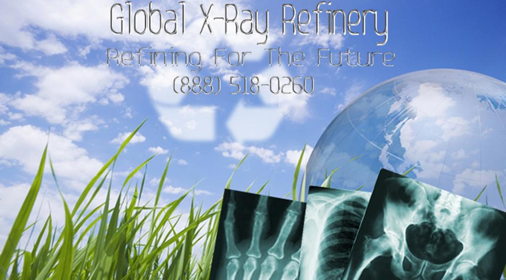 Global X Ray Refinery Nationwide Recycling 888 518 0260