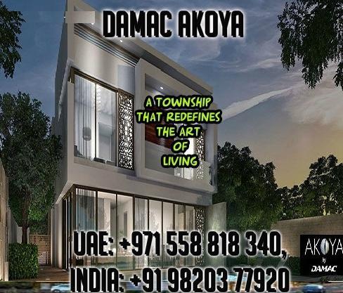 Damac Akoya