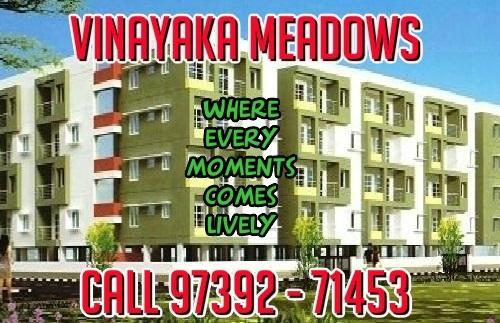 Vinayaka Meadows