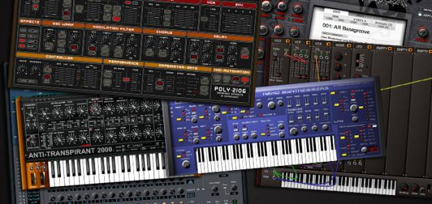 vst plugin free download