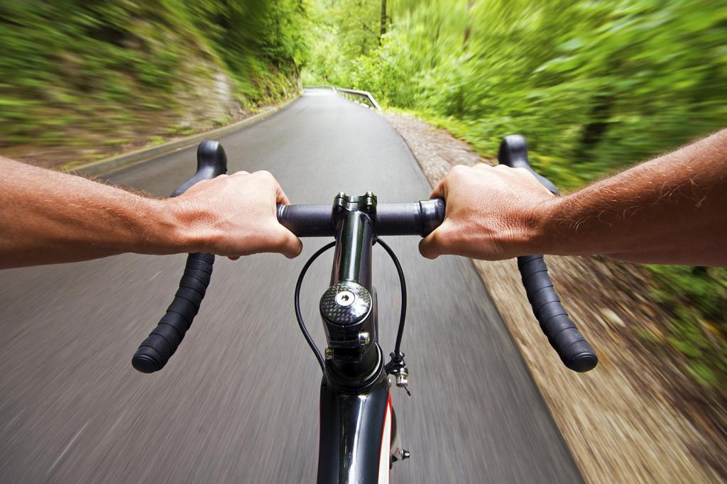 Biking Pyrenees