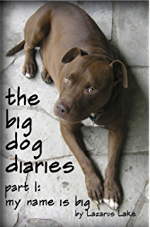 About Big Tails: Big Dog Diaries