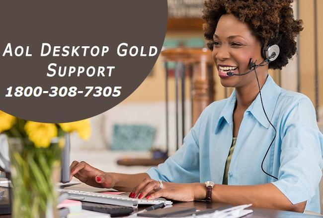AOL Desktop Gold