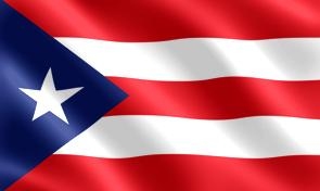 puerto rico flag png